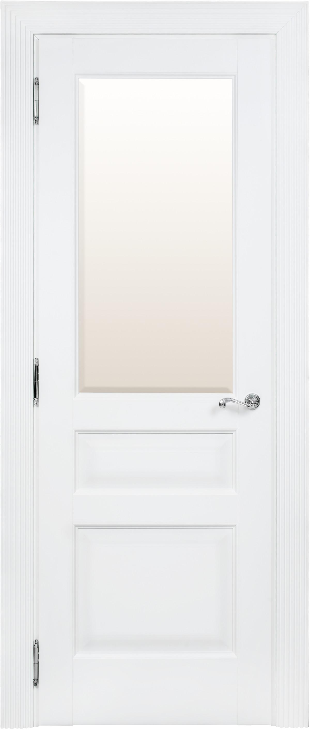 белые двери Academia 2FSnP-2 Италия
