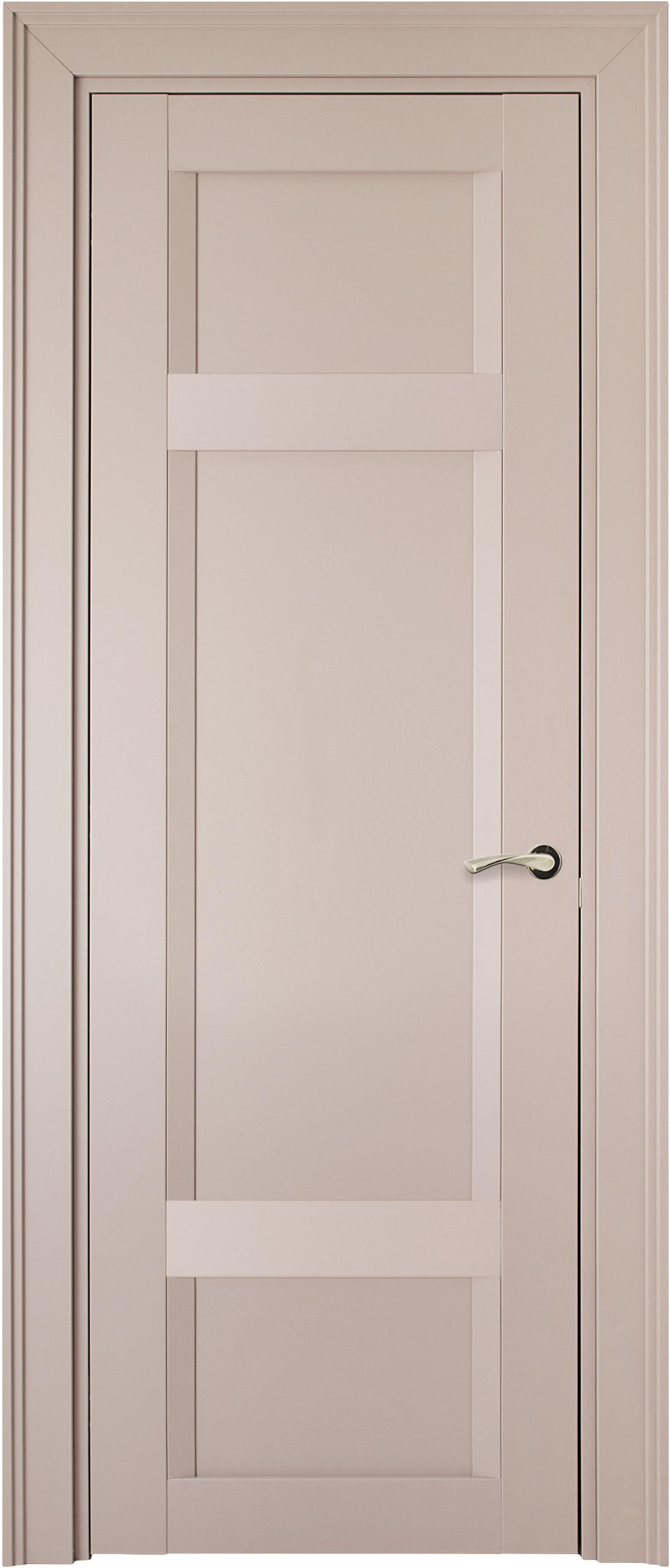 Межкомнатные двери Scala 3BnP-3 Италия без стекла