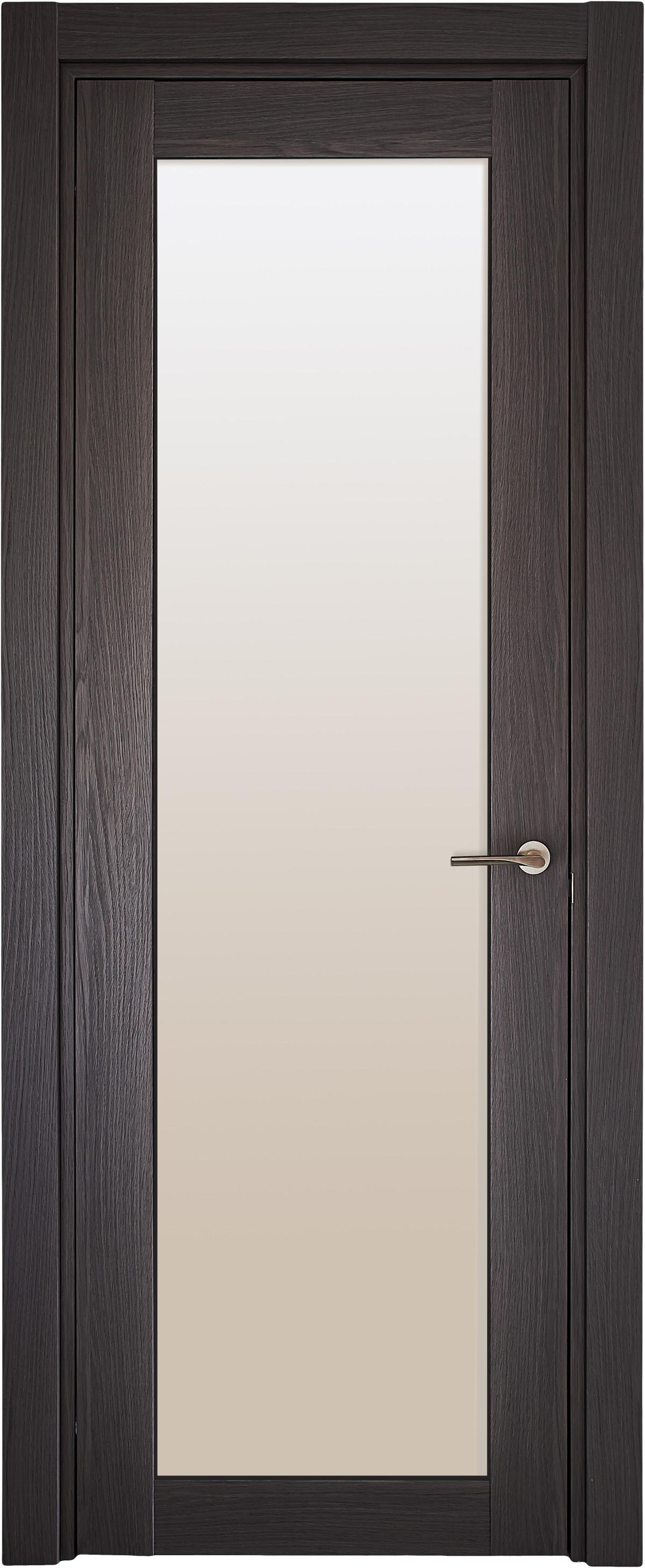 Межкомнатные итальянские двери Onda 1S