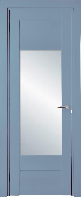 Межкомнатные двери Onda Largo 4K1S