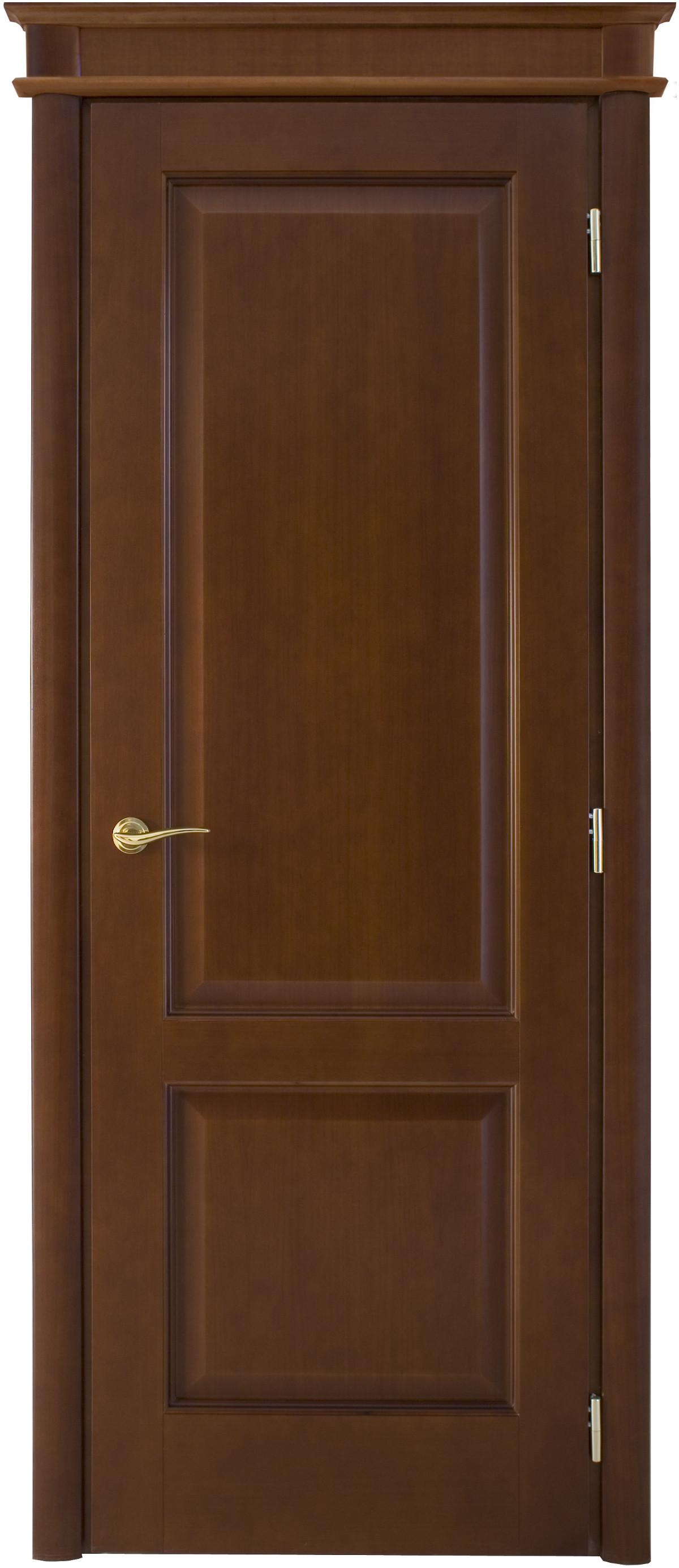 Межкомнатная / входная дверь, отделка: натуральный шпон, Capri 2PB