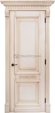 """Межкомнатные / входные двери """"Art Studia"""", Florenzia"""