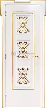 Межкомнатные / входные двери, Grazia Art