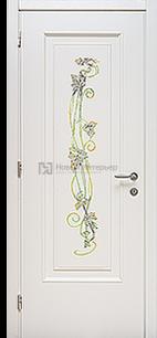 Межкомнатные / входные двери, Lyra Grazia