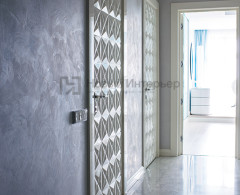 Квартира на Рождественке дизайнер проекта Инна Макарова