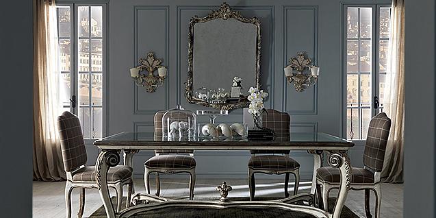 Мебель, SILVANO GRIFONI