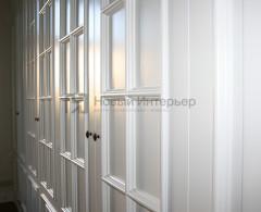 Частная квартира на Гоголевском бульваре