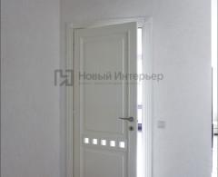 Квартира дизайнера на юго-западе Москвы