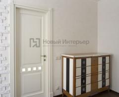Проект №9 Квартира дизайнера на юго-западе Москвы