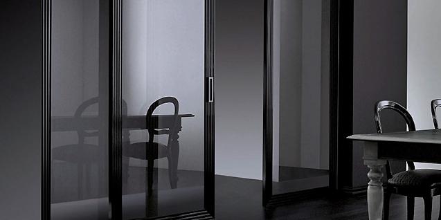 Межкомнатная / входная дверь, RES