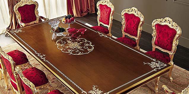 Мебель, MODENESE GASTONE