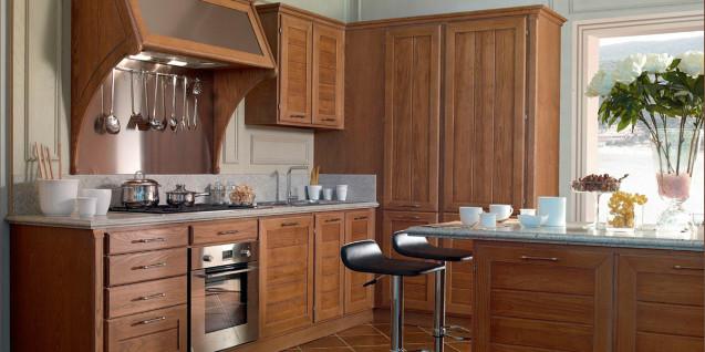 Кухни, LE CUCINE DEI MASTRI