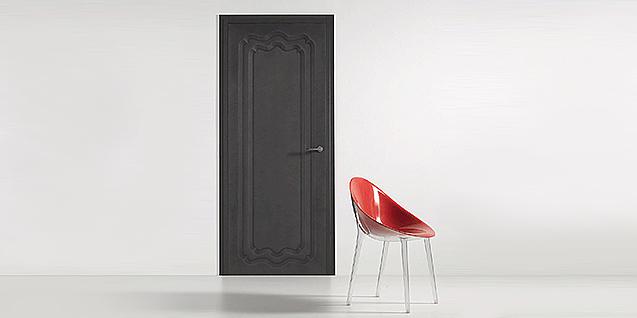 Межкомнатная / входная дверь, PORTE IN DOOR