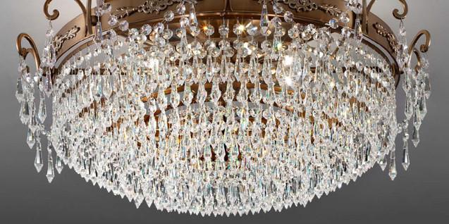 Классические светильники, MASIERO