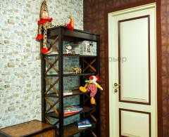 Квартира на Юге Москве от дизайнера Наты Войтехович