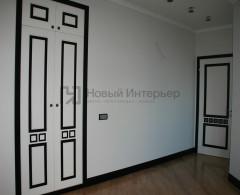 Квартира на Бауманской