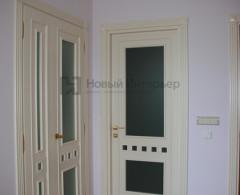 Проект №22 Квартира на Бауманской