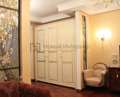 Квартира на Цветном бульваре дизайнер проекта Екатерина Ляпина