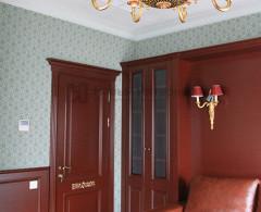 Частный дом в Подмосковье дизайнер проекта Наталья Муравьева