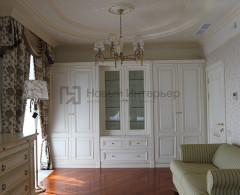 Проект №14 Частный дом в Подмосковье