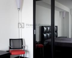 Проект №15 Частная квартира Мичуринский проспект