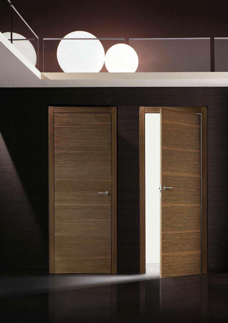 TRE-P&TRE-Più – элитные итальянские авторские двери на заказ ...