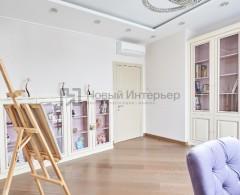 Частный дом Новорижское шоссе дизайнер проекта Светлана Литвин