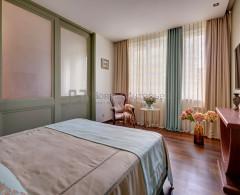 Квартира-студия для девушки от дизайн-студии Энигма