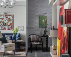 Проект квартиры архитектора Анны Варбанской (Profitrol)