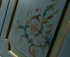 Двухуровневая квартира в Подмосковье. Дизайнеры проекта Елена Николаева и Лариса Буковкина.