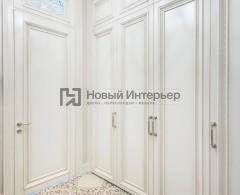 Квартира в Москве. Проект дизайнера Анастасии Жук.
