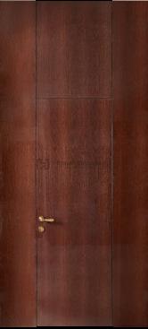 Шпонированные двери Prima P Armani | Новый интерьер