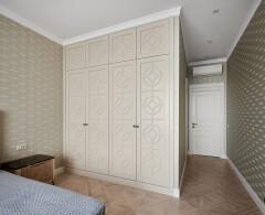 Квартира в Москве. Дизайнер проекта Наталья Янковская