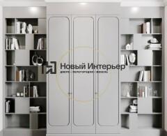 Проект дизайнера Анны Муравиной