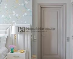 Проект квартиры в Москве «Второе жилье» дизайнера Татьяны Горшковой